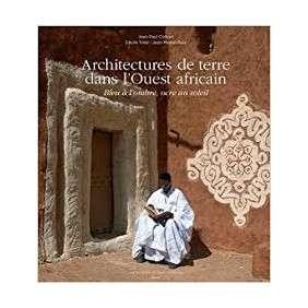 ARCHITECTURES DE TERRE DE L'OUEST AFRICAIN
