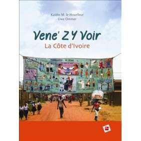 VENE' ZY VOIR LA COTE D'IVOIRE