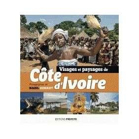 VISAGES ET PAYSAGES DE COTE D'IVOIRE - ZORKOT