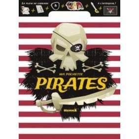 Ma pochette pirates