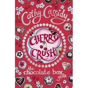 CHOCOLATE BOX GIRLS:CHERRY CRUSH