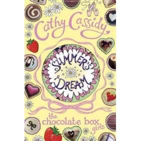 CHOCOLATE BOS GIRLS:SUMMER'S DREAM