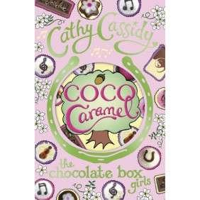 CHOCOLATE BOX GIRLS:COCO CARAMEL