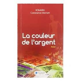 LA COULEUR DE L'ARGENT