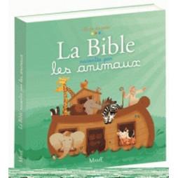 LA BIBLE RACONTEE PAR LES ANIMAUX