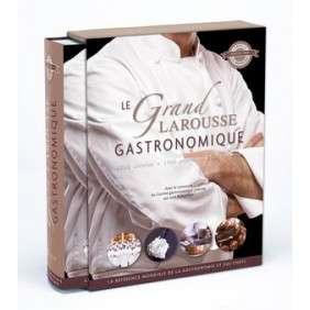 LE GRAND LAROUSSE DE LA GASTRONOMIE