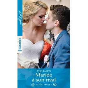 MARIEE A SON RIVAL