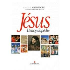JESUS- L'ENCYCLOPEDIE