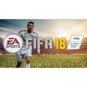 JEUX VIDEO FIFA18