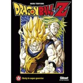 DRAGON BALL Z - FILM 08