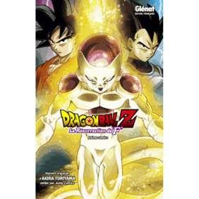 DRAGON BALL Z - LA RESURRECTION DE F