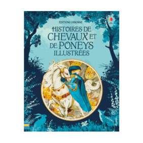HISTOIRES DE CHEVEAUX ET PONEYS