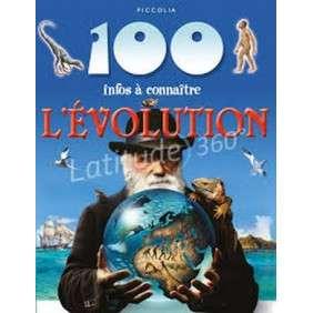 100 INFOS/L'EVOLUTION