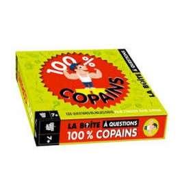BOITE A 100 COPAINS PEUVION