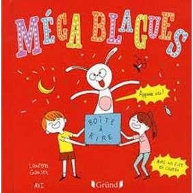 MEGA-BLAGUES