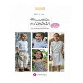 MES MODELES DE COUTURE ENFANTS