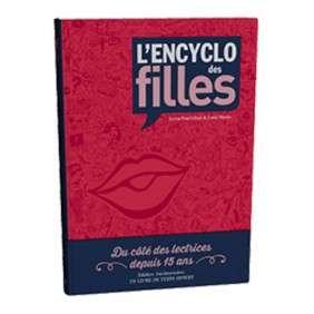 L'ENCYCLO DES FILLES (EDITION 15 ANS)