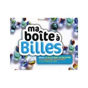 MA BOITE A BILLES
