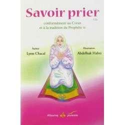 SAVOIR PRIER FILLE
