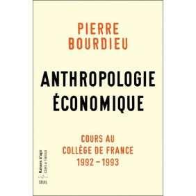 ANTHROPOLOGIE ECONOMIE COURS