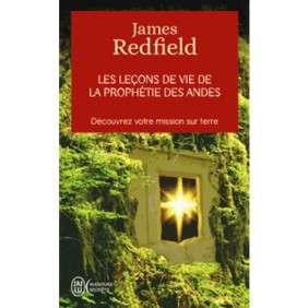 LES LECONS DE VIE DE LA PROPHE TIE DES ANDES