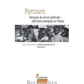 PARCOURS :PARCOURS ET VIE