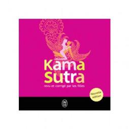 LE KAMASUTRA REVU ET CORRIGE PAR LES FILLES(NE)