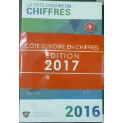 LA COTE D'IVOIRE EN CHIFFRE ED 2017