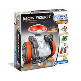 MON ROBOT PROGRAMMABLE
