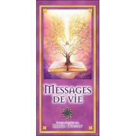 MESSAGES DE VIE