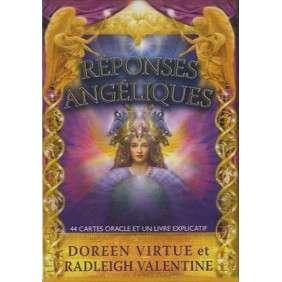COFFRET REPONSES ANGELIQUES