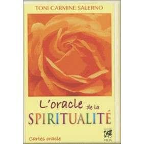 ORACLE DE LA SPIRITUALITE
