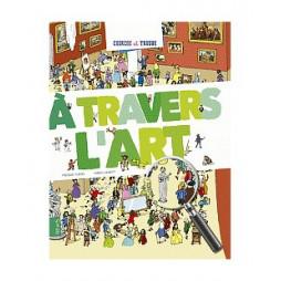A TRAVERS L'ART