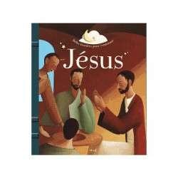 BELLES HISTOIRES POUR S'ENDORMIR AVEC JESUS
