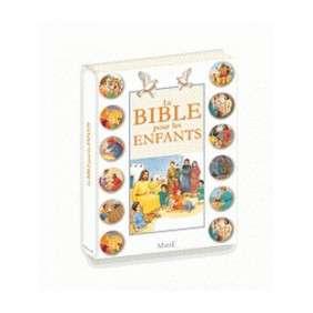 NOUVELLE BIBLE DES ENFANTS (LA)