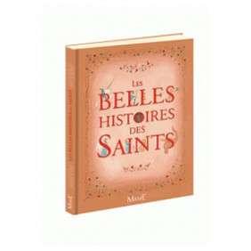 PLUS BELLES HISTOIRES DES SAINTS (LES)