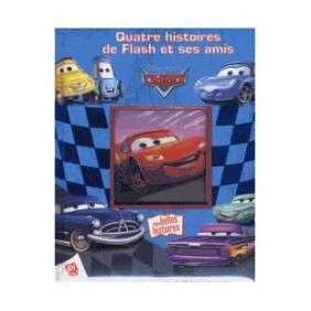 CARS - MES BELLES HISTOIRES