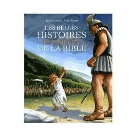 LES BELLES HISTOIRES DES ENFANTS DE LA BIBLE
