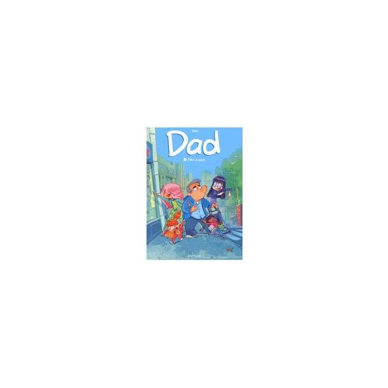 DAD VOL 1, FILLES à PAPA