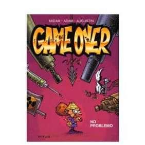 GAME OVER VOL 2, NO PROBLEMO
