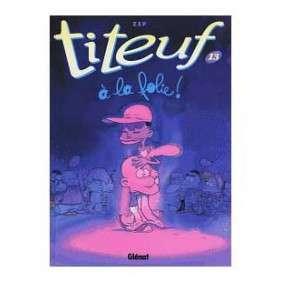 TITEUF T13