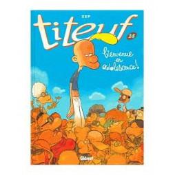 TITEUF T 14