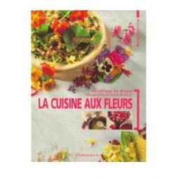 CUISINE AUX FLEURS-LA