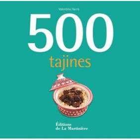 500 TAJINES