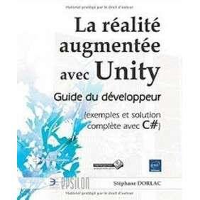 EPSILON LA RéALITé AUGMENTéE AVEC UNITY