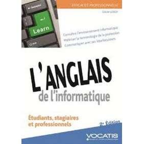 ANGLAIS DE L'INFORMATIQUE (L') 2 EDT