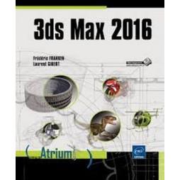 ATRIUM 3DS MAX 2016