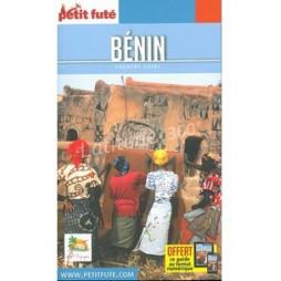 BENIN 2017 PETIT FUTE