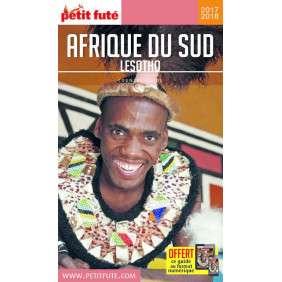 AFRIQUE DU SUD 2017-2018 PETIT FUTE