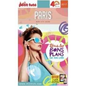 PARIS 2017 PETIT FUTE